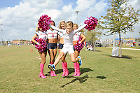 SFL Pink Out