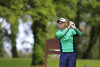 Ryan Carvill (Warrenpoint) during the final round of the Connacht Boys Amateur Championship, Oughterard Golf Club, Oughterard, Co. Galway, Ireland. 05/07/2019<br /> Picture: Golffile | Fran Caffrey<br /> <br /> <br /> All photo usage must carry mandatory copyright credit (© Golffile | Fran Caffrey)