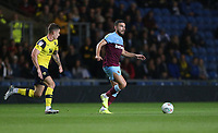 West Ham United's Robert Snodgrass<br /> <br /> Photographer Rob Newell/CameraSport<br /> <br /> The Carabao Cup Third Round - Oxford United v West Ham United - Wednesday 25th September 2019 - Kassam Stadium - Oxford<br />  <br /> World Copyright © 2019 CameraSport. All rights reserved. 43 Linden Ave. Countesthorpe. Leicester. England. LE8 5PG - Tel: +44 (0) 116 277 4147 - admin@camerasport.com - www.camerasport.com