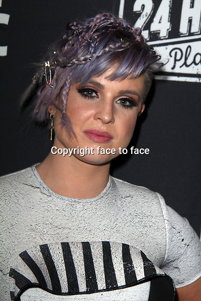 SANTA MONICA, CA - June 20: Kelly Osbourne at The 24 Hour Plays Los Angeles After-Party, Shore Hotel, Santa Monica, June 20, 2014. Credit: Janice Ogata/MediaPunch<br /> Credit: MediaPunch/face to face<br /> - Germany, Austria, Switzerland, Eastern Europe, Australia, UK, USA, Taiwan, Singapore, China, Malaysia, Thailand, Sweden, Estonia, Latvia and Lithuania rights only -