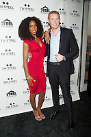 TW Steel Kelly Rowland Special Edition Collection Launch in New York City. July 31, 2012 © Diego Corredor/MediaPunch Inc...