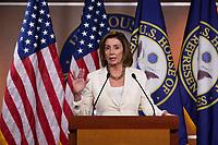 JUL 11 Nancy Pelosi Press Conference