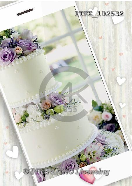 Isabella, WEDDING, HOCHZEIT, BODA, paintings+++++,ITKE102532,#w# ,everyday