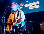 Glen Matlock,Vive Le Rock Awards