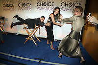 BEVERLY HILLS, CA - NOVEMBER 15: Wilmer Valderrama, Piper Perabo, Jordana Brewster attend the People's Choice Awards Nominations Press Conference at The Paley Center for Media on November 15, 2016 in Beverly Hills, California. (Credit: Parisa Afsahi/MediaPunch).