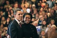 The 2008 Campaign