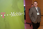 T-Mobile Executive Reception