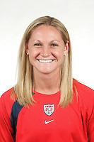 Kelly Hammond, U.S. Under 21 Women's National Team Training Camp, Home Depot Center, Carson, CA. May 24, 2005