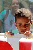 Rio de Janeiro,27 de julho de 2012- Na manhã desta sexta-feira(27) . Acontece a  caminhada em defesa da  vida,pelas ruas do centro do RJ,lembrando as  vítimas da chacina da candelária .<br />  Guto Maia/ Brazil Photo Press<br /> Guto Maia Brazil Photo Pressa