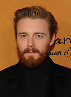 NEW YORK, NY - December 4: Jack Lowden attends the 'Mary Queen of Scots' New York Premiere at the Paris Theater on December 4, 2018 in New York City.<br /> CAP/MPI/JP<br /> &copy;JP/MPI/Capital Pictures