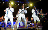 Earth, Wind &amp; Fire<br /> performing live at The O2 Arena, Greenwich, London, Great Britain <br /> 22nd July 2010 <br /> <br /> Earth, Wind &amp; Fire<br /> <br /> Photograph by Elliott Franks