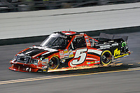 2012 Daytona Truck Series Race
