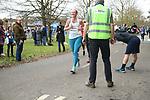 2020-02-23 Hampton Court Half 048 PT Finish rem