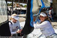 North Sails 2015 - US Sailing Team Sperry