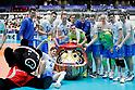 Volleyball : FIVB Volleyball World League TAKASAKI 2017