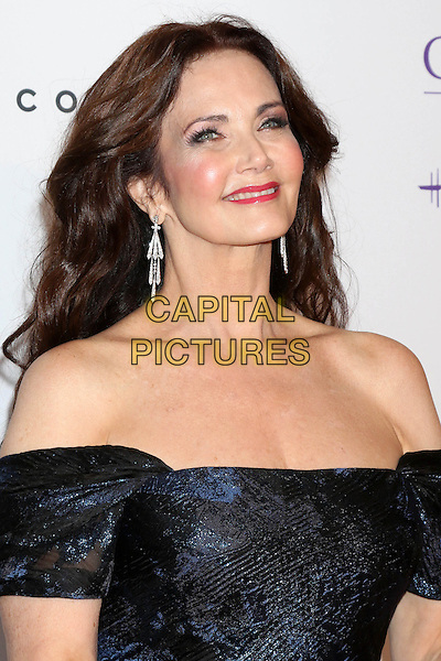 LOS ANGELES - MAY 24:  Lynda Carter at the 41st Annual Gracie Awards Gala at Beverly Wilshire Hotel on May 24, 2016 in Beverly Hills, CA. <br /> CAP/MPI/DE<br /> &copy;DE/MPI/Capital Pictures