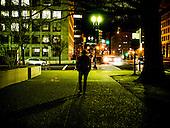 Night walk, Washington, DC 2017