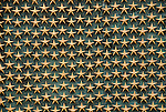 Washington DC, The National World War II Memorial, showing Pacific and European Theatres, with 4000 stars one each for 100 men who died, hosting veterans returning for a final look.  Photo wash99314-70633..Photo copyright Lee Foster, www.fostertravel.com, lee@fostertravel.com, 510-549-2202..