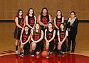2017-2018 CKA Girls Basketball