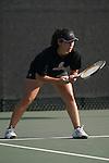 SantaClara 0809 TennisW vs Gonzaga