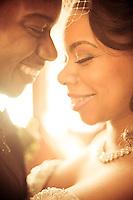 Cheryl & Bryan Wedding