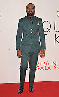 David Oyelowo at the &quot;Queen of Katwe&quot; 60th BFI London Film Festival Virgin Atlantic gala screening, Odeon Leicester Square cinema, Leicester Square, London, England, UK, on Sunday 09 October 2016.<br /> CAP/CAN<br /> &copy;CAN/Capital Pictures /MediaPunch ***NORTH AND SOUTH AMERICAS ONLY***