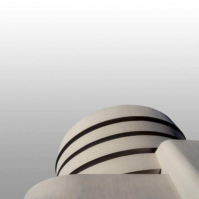 Guggenheim<br /> New York City