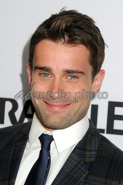 "29 October 2015 - Culver City, California - Christian Cooke. ""The Art Of More"" Series Premiere held at Sony Pictures Studios. Photo Credit: Byron Purvis/AdMedia"