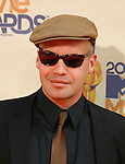 UNIVERSAL CITY, CA. - May 31: Actor Billy Zane arrives at the 2009 MTV Movie Awards held at the Gibson Amphitheatre on May 31, 2009 in Universal City, California.
