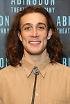Conor Ryan attends the Abingdon Theatre Company Gala honoring Donna Murphy on October 22, 2018 at the Edison Ballroom in New York City.