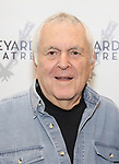 John Kander attends the press photocall for 'The Beast In The Jungle' at the New 42nd Street Studios on April 3, 2018 in New York City.