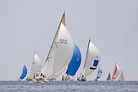 Flota .IV TROFEO ROLEX AURUM,13-14 Junio 2009, Real Club Náutico de Valencia