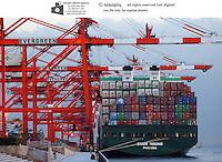Japan Shipping