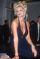 Anna Nicole Smith 1992<br /> Photo By John BarrettPHOTOlink.net