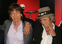 Mick Jagger Keith Richards 3-30-2008<br /> Photo By John Barrett/PHOTOlink.net