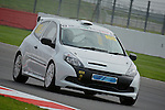 Perry Winch - Winch Racing Renault Clio Cup