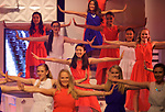 Distinguished Young Women 1st Preliminary 2017.