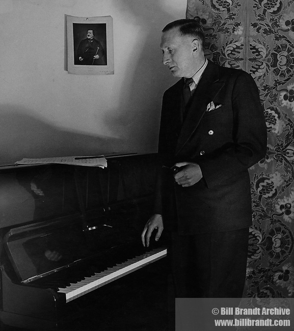 William Walton, 1946c