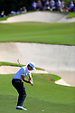 Matthew Fitzpatrick (ENG) during the final round of the DP World Golf Championship played at the Earth Course, Jumeira Golf Estates, Dubai 19-22 November 2015. (Picture Credit / Phil Inglis )