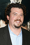 "HOLLYWOOD, CA. - April 06: Danny McBride arrives at the Los Angeles premiere of ""Observe and Report"" at Grauman's Chinese Theater on April 6, 2009 in Hollywood, California.."