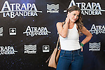 Actress Inma del Moral attends to the photocall during the premiere of &quot;Atrapa la Bandera&quot; at Kinepolis Cinema in Madrid, August 26, 2015. <br /> (ALTERPHOTOS/BorjaB.Hojas)