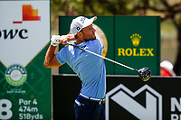 Maximilian Kieffer (GER) during the 2nd round at the Nedbank Golf Challenge hosted by Gary Player,  Gary Player country Club, Sun City, Rustenburg, South Africa. 09/11/2018 <br /> Picture: Golffile | Tyrone Winfield<br /> <br /> <br /> All photo usage must carry mandatory copyright credit (&copy; Golffile | Tyrone Winfield)