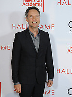 www.acepixs.com<br /> <br /> November 15 2017, LA<br /> <br /> George Newbern arriving at the Television Academy's 24th Hall of Fame Ceremony at the Saban Media Center on November 15, 2017 in Los Angeles, California.<br /> <br /> By Line: Peter West/ACE Pictures<br /> <br /> <br /> ACE Pictures Inc<br /> Tel: 6467670430<br /> Email: info@acepixs.com<br /> www.acepixs.com