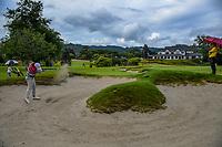 Darae Chung. 2018 Annika Australiasia Invitational Junior-Am at Royal Wellington Golf Club in Upper Hutt, Wellington, New Zealand on Friday, 14 December 2018. Photo: Dave Lintott / lintottphoto.co.nz