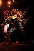 Sep 12, 1982: TYGERS OF PAN TANG - Odeon Hammersmith London