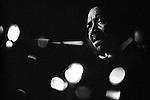 Jimmy Smith at Dingwalls in Camden Lock 1994