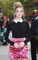 NEW YORK, NY - NOVEMBER 7: Lizzy Greene seen in New York City on November 7, 2017. <br /> CAP/MPI/RW<br /> &copy;RW/MPI/Capital Pictures