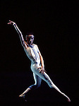 English National Ballet. Sphinx