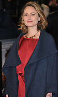 Anna Madeley at the &quot;The Mercy&quot; world film premiere, Curzon Mayfair cinema, Curzon Street, London, England, UK, on Tuesday 06 February 2018.<br /> CAP/CAN<br /> &copy;CAN/Capital Pictures