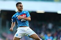 20181208 Calcio Napoli Frosinone Serie A